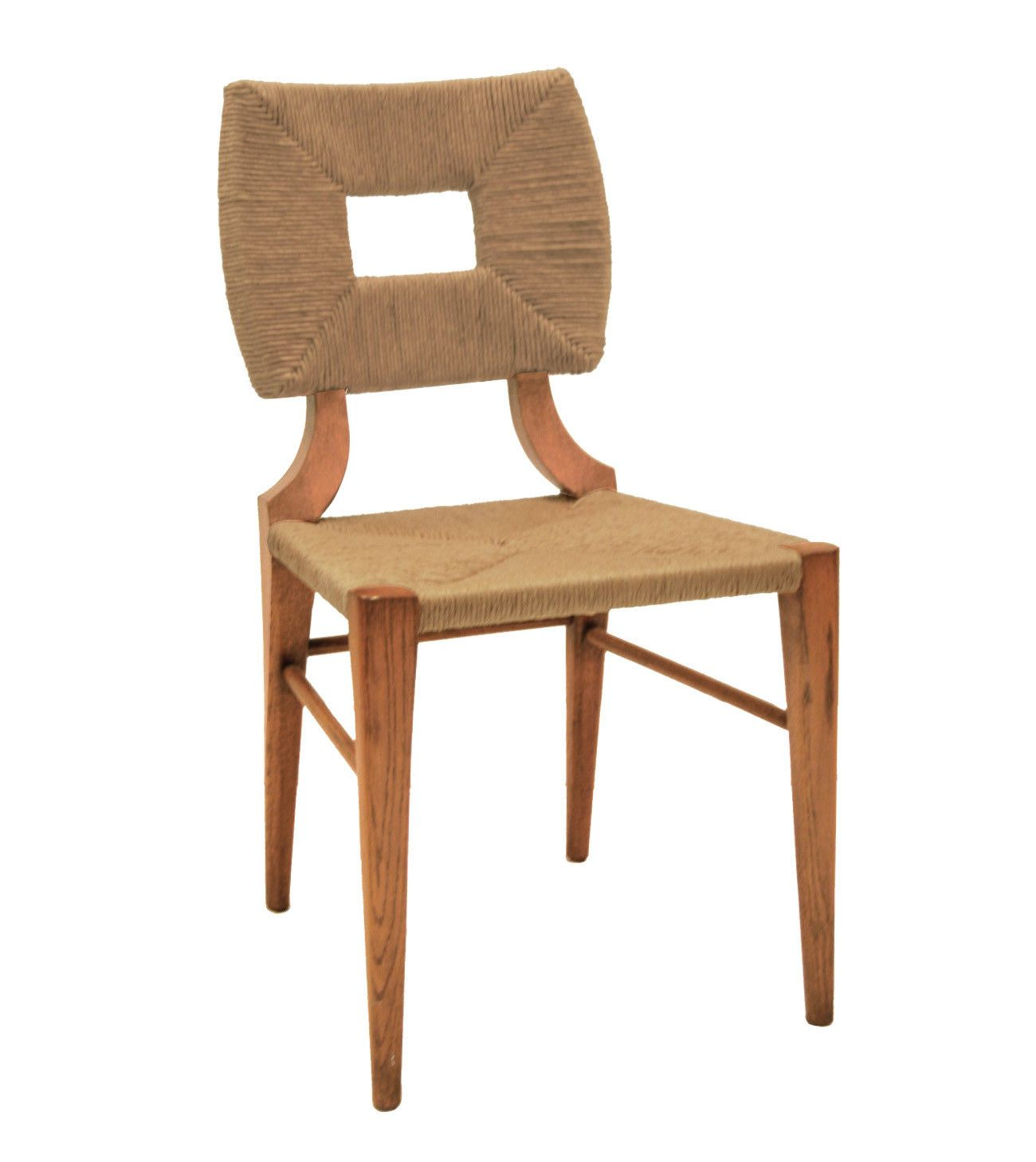 How to Marry a Millionaire Side Chair (With images ...
