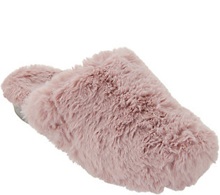 b93118f51897 Vionic Adjustable Slippers - Gemma Plush