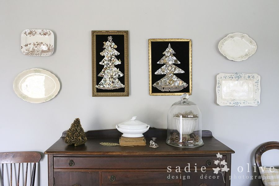 loving the vintage jewelry trees 121014_0068