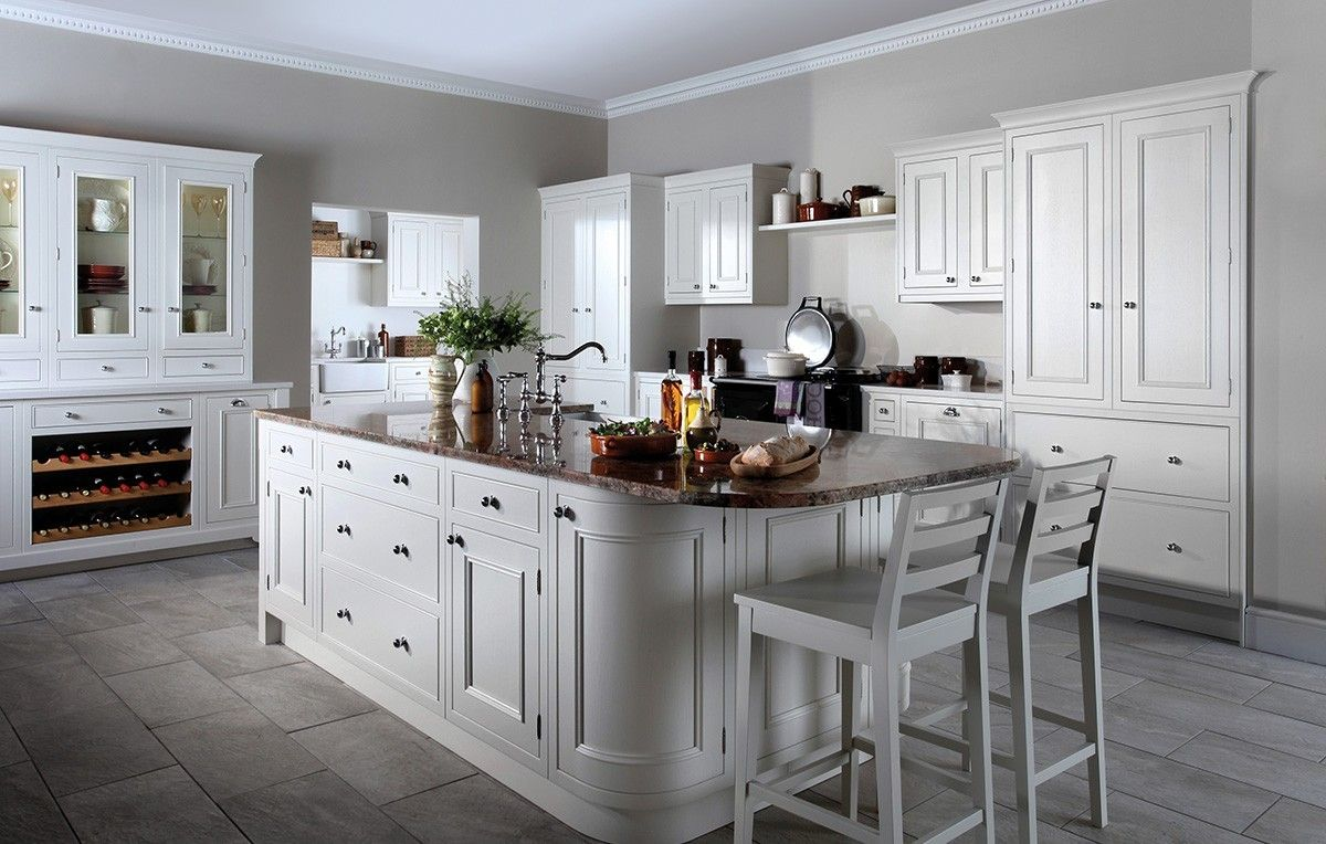 furniture astonishing white color wooden free standing kitchen islands and combine with brown color granite countertops also white wooden armless stools furniture astonishing white color wooden free standing kitchen