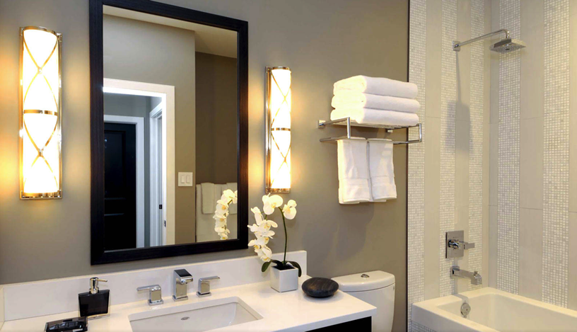 Banheiros Modernos e Pequenos Fotos