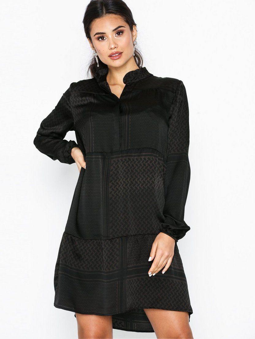 7b3c54e2f Ginny Partisan Dress | Tøj i 2019 | Tøj
