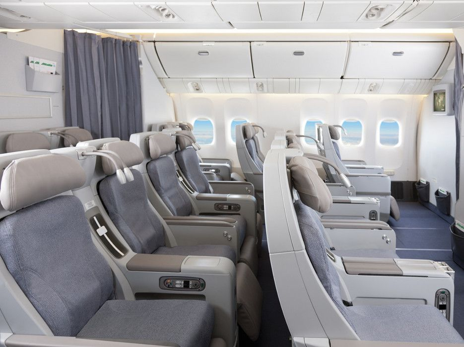 Premium Economy Seats Worth The Upgrade With Images Economy