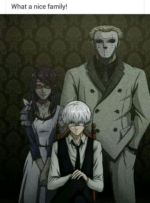 Imágenes De Tokyo Ghoul  II [/]