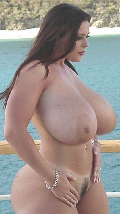 Bikini bottom skirted