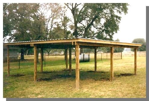 How To Build Pole Barn Post Beam Structure Secrets
