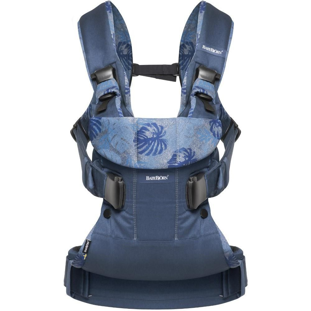 Babybjorn Baby Carrier Plus Size