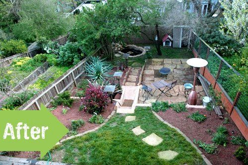 Clean Backyard backyard surprising ideas backyard clean up before after brad s