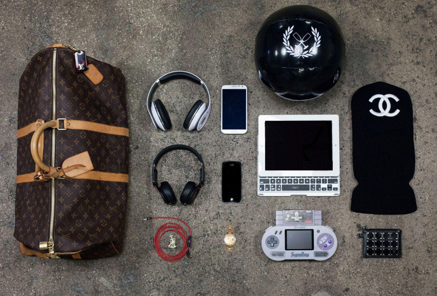 Vinny chase music essentials | Essentials | Pinterest