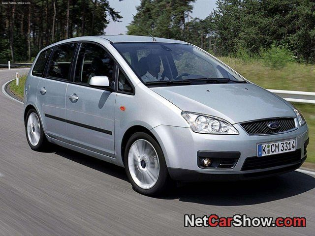 Ford C Max 2003