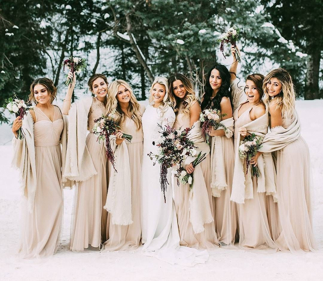 Dresses for a winter wedding reception  Pin by Makayla Magnuson on Happily ever after  Pinterest  Winter
