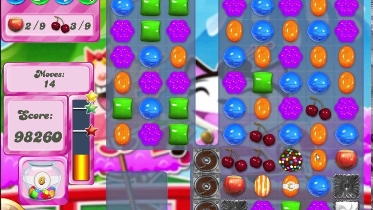 Candy Crush Saga Level 376 Hard Level No Booster Candy Crush Saga Candy Crush Candy Crush Games