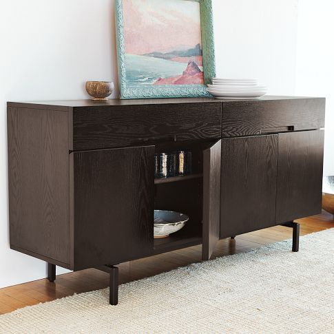 FLOATING STORAGE CONSOLE  $849.00