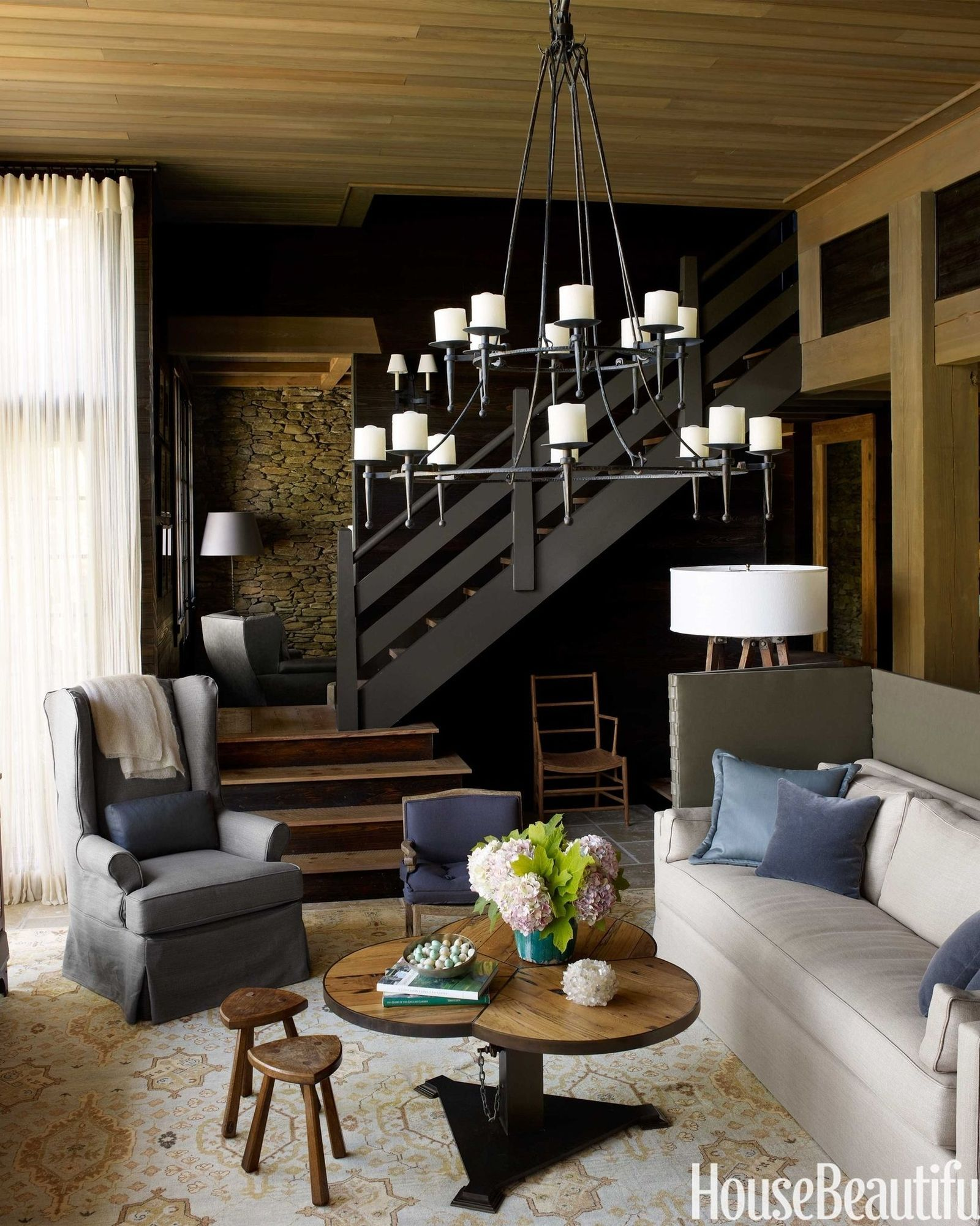 15 modern black room and decor ideas paint colors for on beautiful modern black white living room inspired id=40519