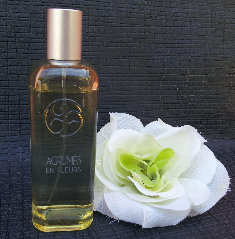Agrumes en fleur , Yves Rocher Pretty, fresh, but unfortunately not very  long