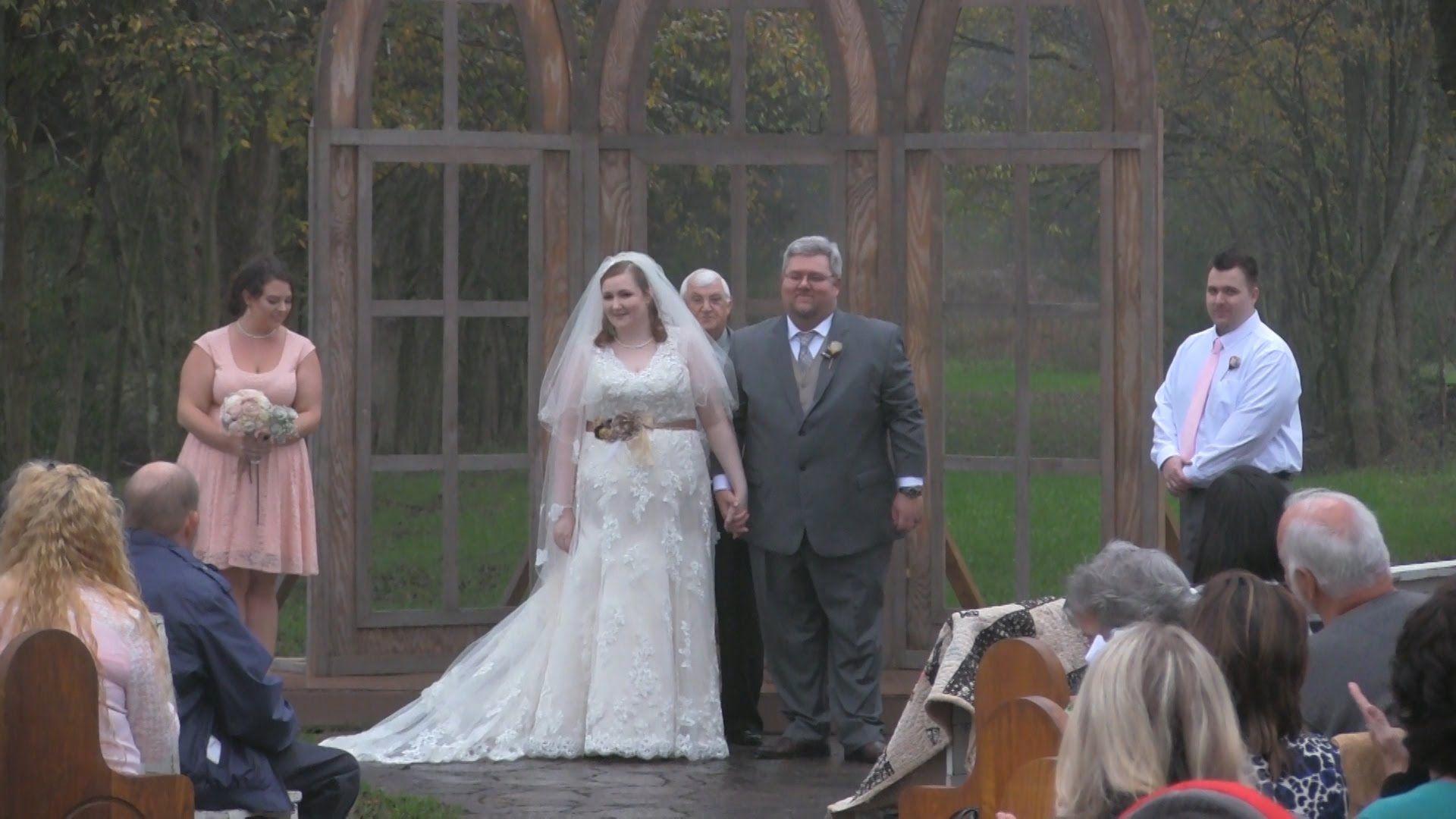 Jason and Shannon Maxwell Wedding Highlights Wedding
