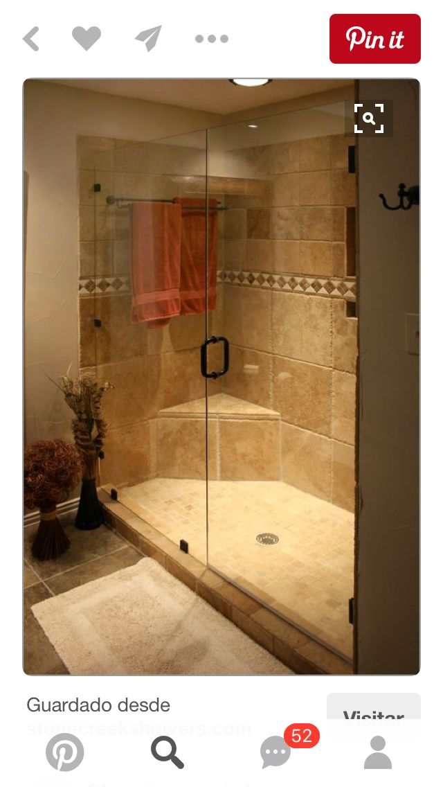 shower mast Adult