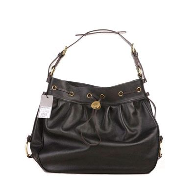 Mulberry Hobo Sofia Black Bag on the lookout for limited offer,no taxes and  free eaf3a28492