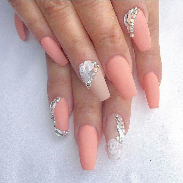 Pin de Madeline Rivera en Nails | Pinterest | Diseños de uñas, Arte ...