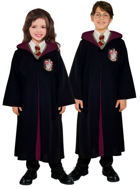 Boys Harry Potter Costume , Party City