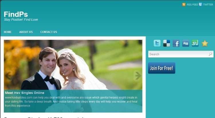 Hiv dating online kostenlos