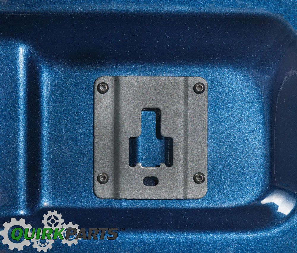 20152016 Ford F150 Pickup Box Tie Down Truck Bed Cleats