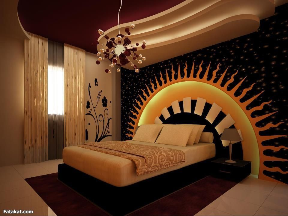 Eye Catching Bedroom Ceiling Designs That Will Make You Say Wow Architecture Design Ceiling Design Bedroom Luxurious Bedrooms Modern Bedroom Design