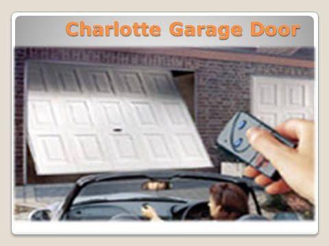 Charlotte Garage Doors Pinterest Garages En Doors
