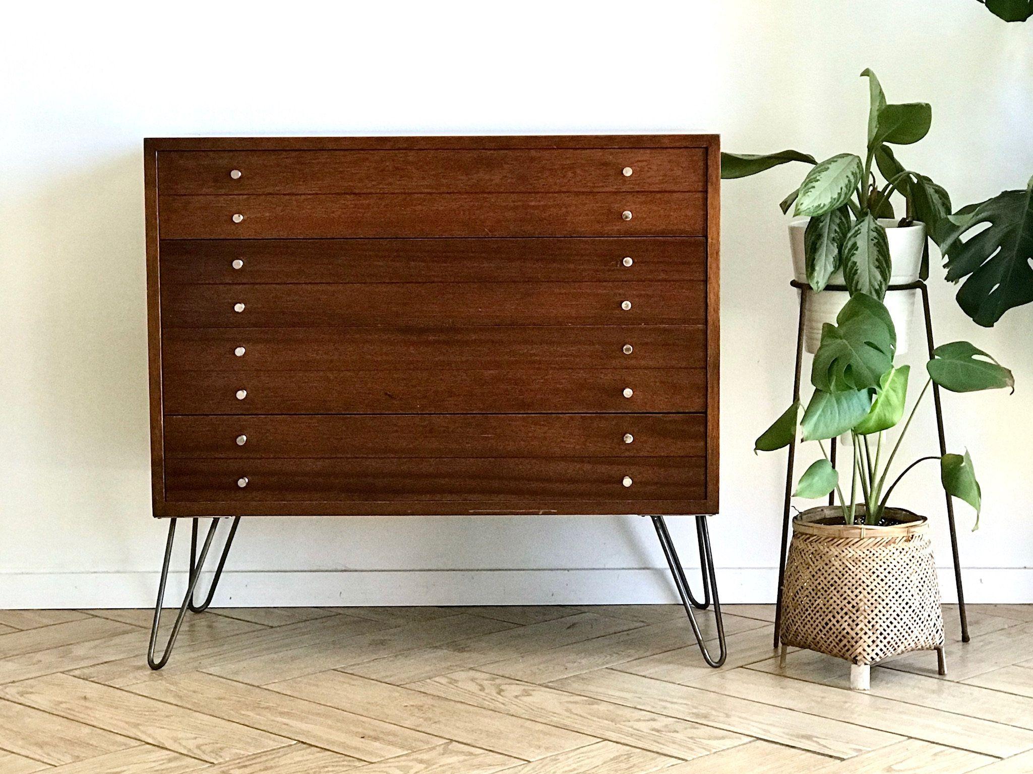 Best Mid Century Chest Of Drawers Mid Century Dresser 640 x 480
