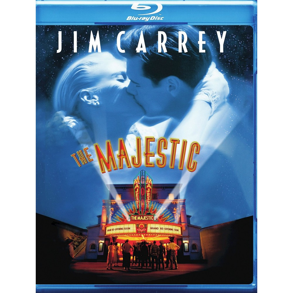 The Majestic Blu Ray Jim Carrey Full Movies Online Free Free