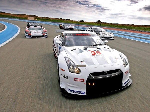 Racing Cars 1920x1440 Wallpaper Car Vehicles Sport Cars Araba Otomobil Race Racing Auto Automobile Supercars Modified Nissan 350z Nissan Racing