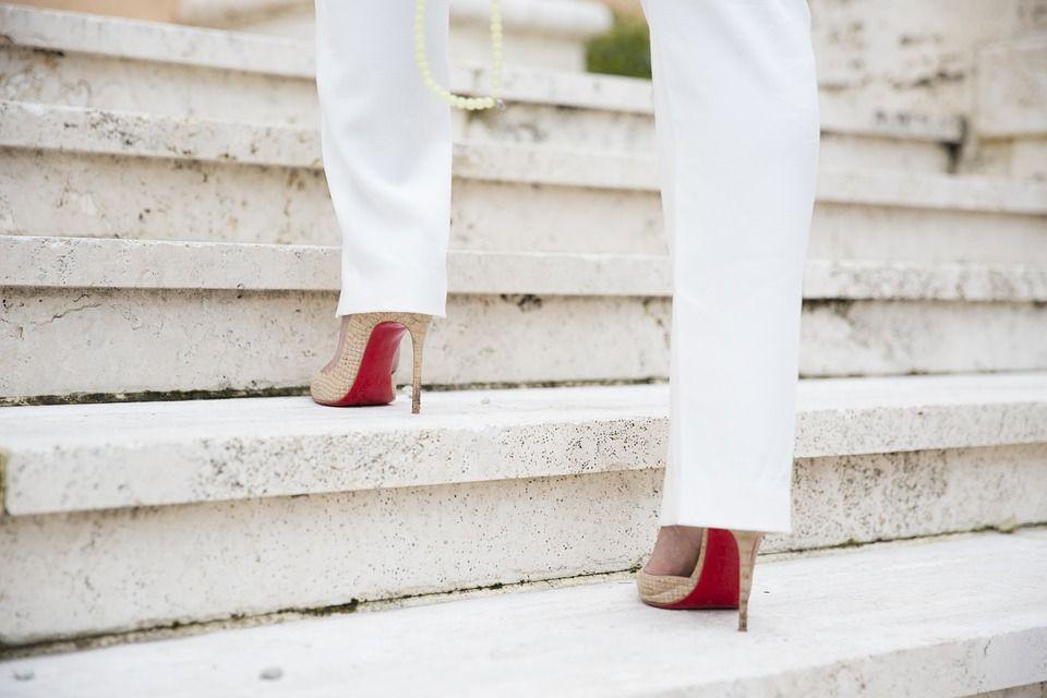 b124c317b8dd Fashion Trends of High Heels - Shoeaholics Anonymous Shoe Blog