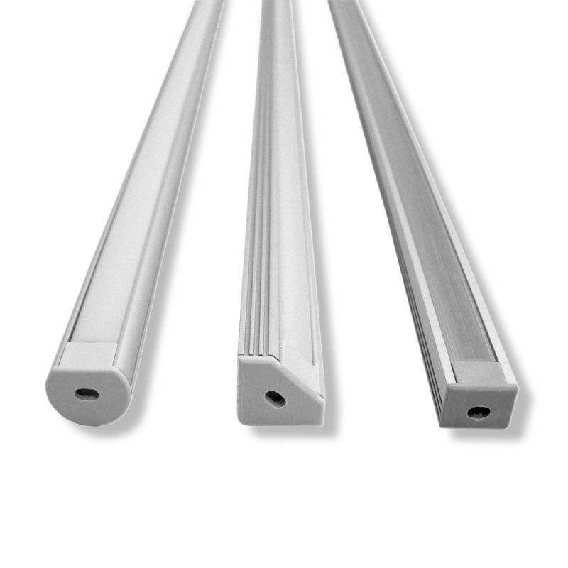 Aluminum strip light channel end caps led strip light accessories aluminum strip light channel end caps led strip light accessories elementalled mozeypictures Choice Image