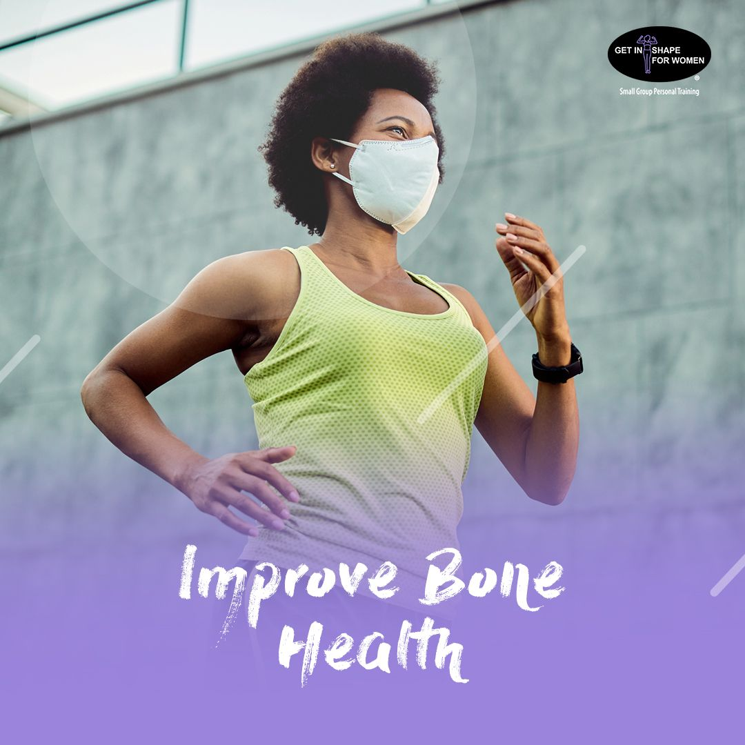 We will help you to improve bone health and increase energy. Our skilled certified personal trainers work with up to 4 women at a time for 60-minutes. Contact us now to try a free session! #getinshapeforwomenneedham #gisfw #womenworkout #strongwomen #personaltraining #challengeyourself #womenfitness #motivation #fitness #gym #gymmotivation #gymquotes #gymtip #gymadvice