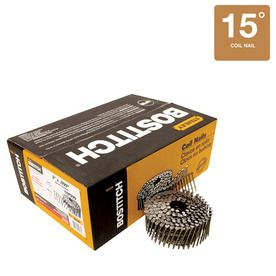 Stanley-Bostitch 3600-Count 2-In Framing Pneumatic Nails C6p99d