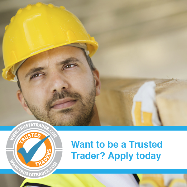 If you are an honest reliable tradesperson, we want to help give your business a boost. Check out the benefits of joining and apply today: http://www.trustatrader.com/traders/join-us/