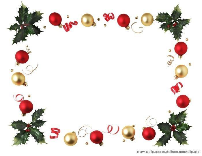 Adornos de navidad buscar con google bordes for Adornos navidenos sencillos