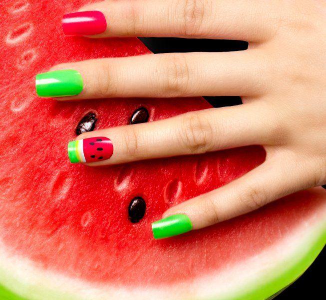 Manicura Cómo cuidar #uñas y #cutículas correctamente | Diseño De ...