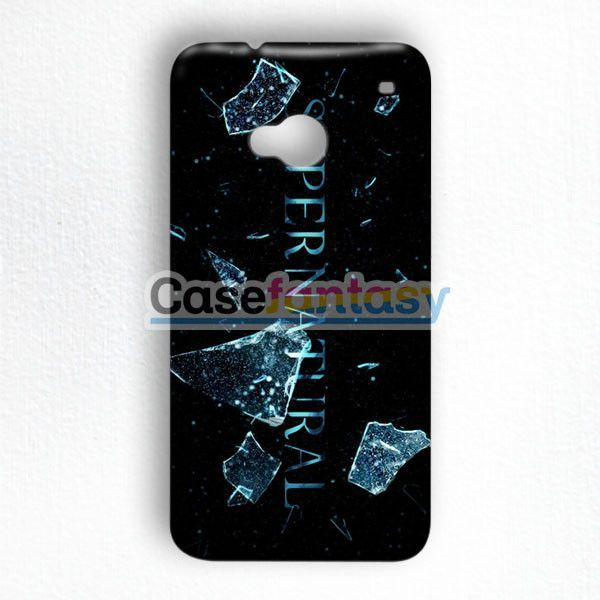 Supernatural Galaxy Nebula HTC One M7 Case | casefantasy
