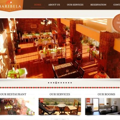 Habtnet Ict Solutions Best Website Designing Company In Ethiopia Website Design Professional Website Website Promotion
