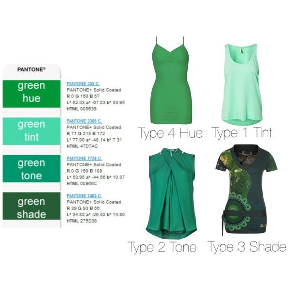 3de5250560fb greens by expressingyourtruth on Polyvore featuring Halston Heritage