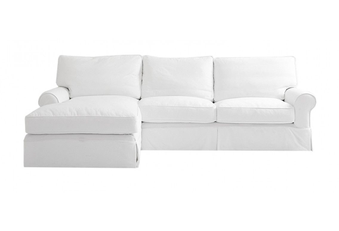 Charmant Squishy Sectional Sofa At Rachel Ashwell Shabby Chic Couture