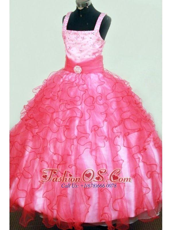Pin de Fashionos Special Occasion Dresses en Affordable Colorful ...