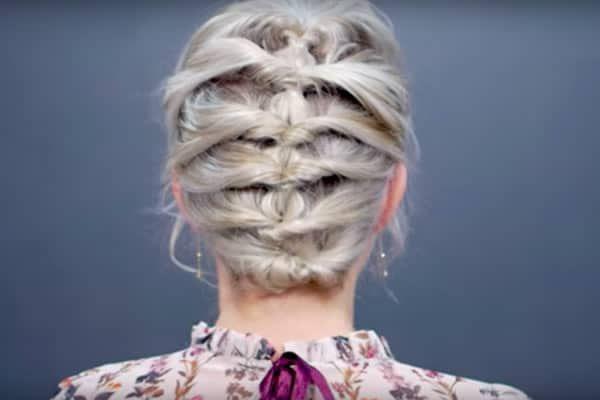 Dix (trop) belles coiffures pour cheveux courts simples à réaliser !