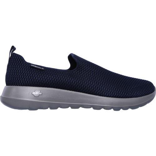 Skechers Men's Go Walk Max Slip On Sneaker Black Size 12  New In Box
