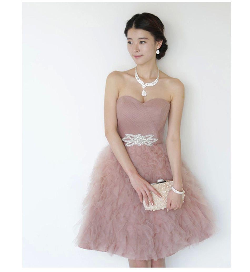 Custom made hand made prom dresses evening dresses sexy prom