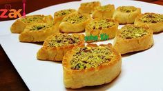 حلى تركي شكر باري عطريقتي ونكهتي الخاصه زاكي Turkish Recipes Food Recipes