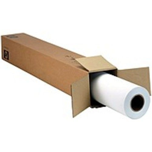 HP Everyday Matte Polypropylene, 3- 8 mil 120 g/m 36 in x 200 ft - 36 x 200 ft - 120 g/m² Grammage - Matte - 3 Rolls