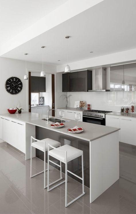 27-ejemplos-disenar-correctamente-una-cocina-pequena (20)   Curso de ...