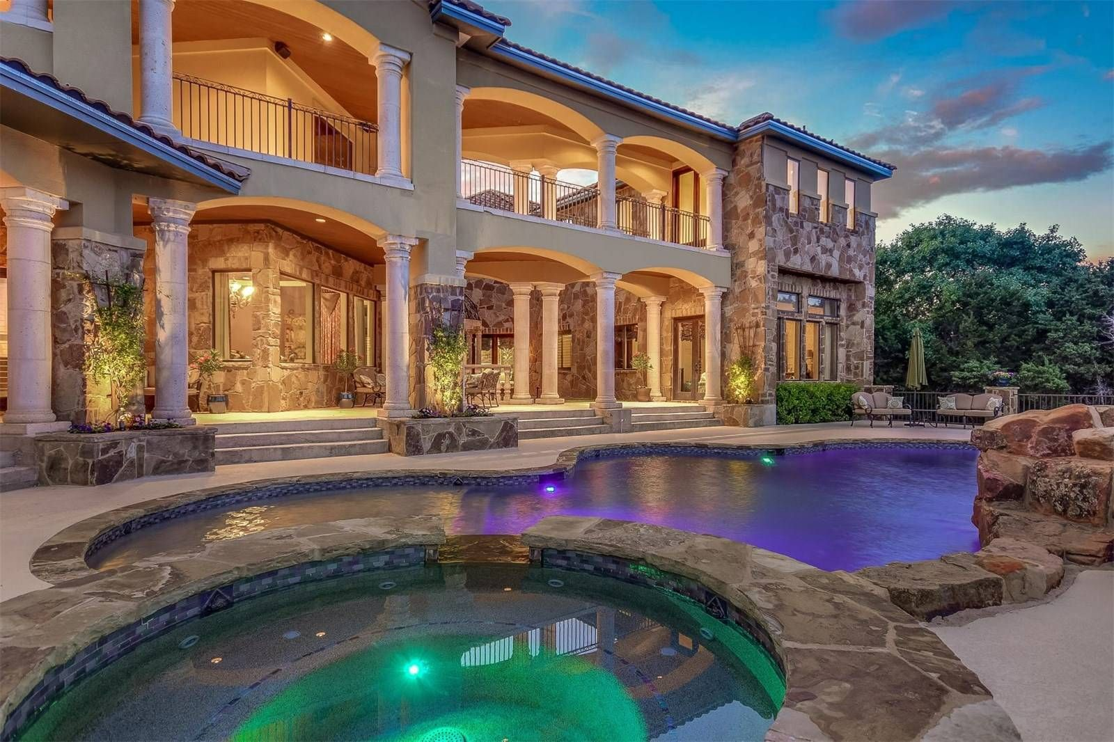 4003 chamisa drive austin texas united states luxury